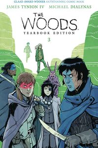 [The Woods Yearbook Edition: Volume 3 (Product Image)]