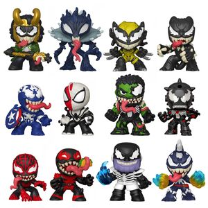 [Venom: Mystery Minis (Product Image)]