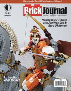 [Brickjournal #61 (Product Image)]