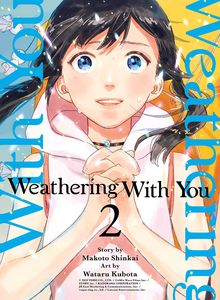[Weathering With You: Volume 2 (Product Image)]