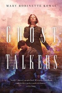 [Ghost Talkers (Product Image)]