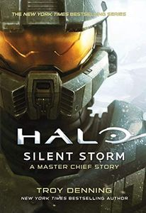 [Halo: Silent Storm (Product Image)]