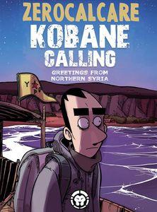 [Kobane Calling (Product Image)]