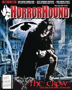 [Horrorhound #77 (Product Image)]