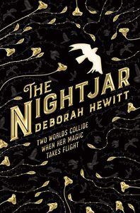 [The Nightjar (Product Image)]