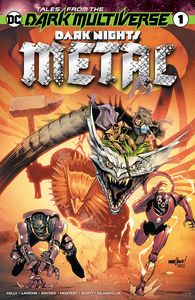 [Tales From The Dark Multiverse Dark Nights Metal #1 (Product Image)]