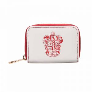 [Harry Potter: Coin Purse: Gryffindor Crest (Product Image)]
