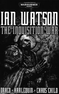[Warhammer: 40k: Inquisition War (Product Image)]