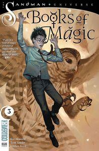 [Books Of Magic #3 (Product Image)]