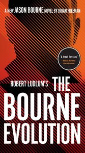 [Robert Ludlum's The Bourne Evolution (Product Image)]