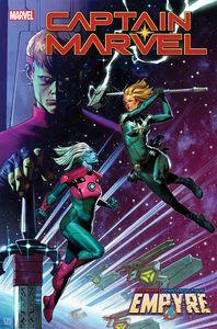 [Captain Marvel #19 (Emp) (Product Image)]