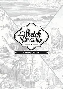 [Sketch Workshop: Landscapes (Product Image)]