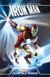 [Iron Man: Invincible Origins (Product Image)]