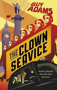 [The Clown Service (Product Image)]
