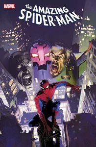 [Amazing Spider-Man #46 (Product Image)]
