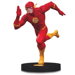 [DC: Designer Series: Statue: The Flash By Francis Manapul (Product Image)]