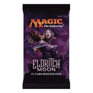 [Magic The Gathering: Booster Pack: Eldritch Moon (Product Image)]