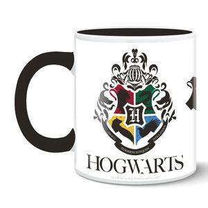 [Harry Potter: Mug: Hogwarts Crest (Product Image)]