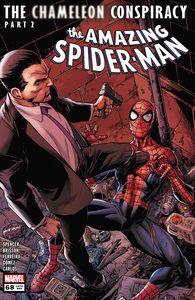 [Amazing Spider-Man #68 (Product Image)]