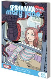 [Spider-Man Loves Mary Jane: Unexpected Thing (Product Image)]