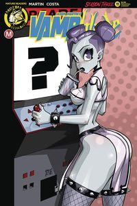 [Vampblade: Season 3 #11 (Cover E Mendoza Cosplay) (Product Image)]