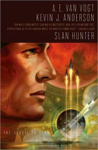 [Slan Hunter (Product Image)]