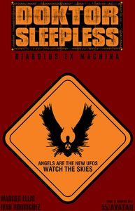 [Doktor Sleepless #13 (Warning Sign Variant) (Product Image)]