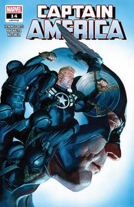 [Captain America #14 (Product Image)]