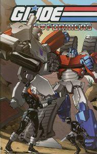 [G.I. Joe/Transformers: Volume 2 (Product Image)]