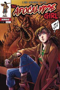 [Apocalypse Girl #4 (Product Image)]