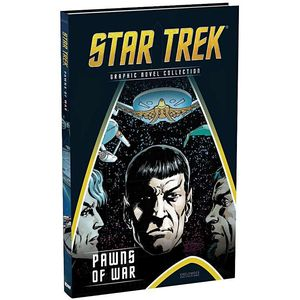 [Star Trek: Graphic Novel Collection: Volume 104: Romulans (Product Image)]