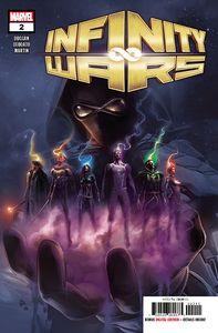[Infinity Wars #2 (Product Image)]
