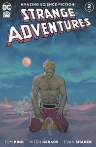 [Strange Adventures #2 (Evan Shaner Variant Edition) (Product Image)]