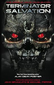 [Terminator 4: Salvation: The Official Movie Novelisation (Product Image)]