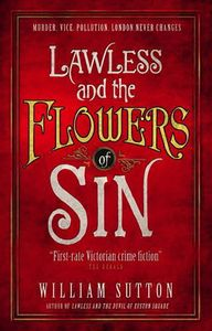 [Lawless: Book 2: Lawless & The Flowers Of Sin (Product Image)]
