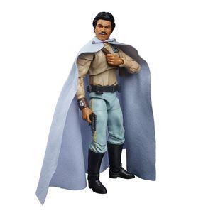 [Star Wars: Return Of The Jedi: Black Series Action Figure: Lando Calrissian (General) (Product Image)]