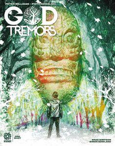 [God Of Tremors (Cover B Gaydos Variant) (Product Image)]