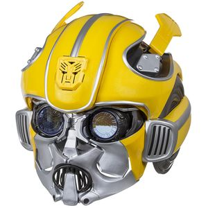 [Transformers: Studio Series Showcase Helmet: Bumblebee (Product Image)]