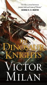 [Dinosaur Lords: Book 2: The Dinosaur Knights (Product Image)]