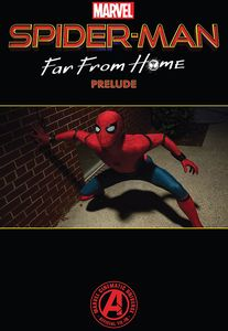 [Spider-Man: Far From Home Prelude (Product Image)]
