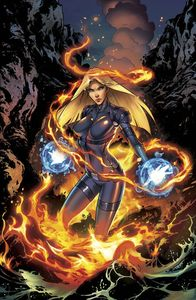 [Grimm Fairy Tales: Red Agent: Human Order #7 (Cover C Valentino) (Product Image)]