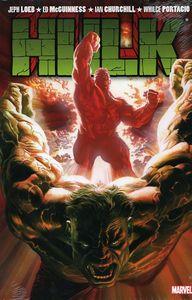 [Hulk: No More Hulk (Hardcover) (Product Image)]