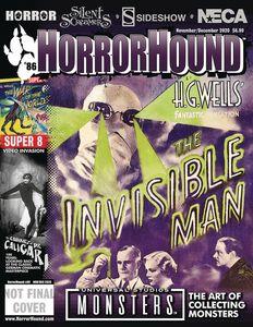 [Horrorhound #86 (Product Image)]