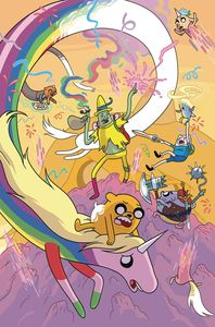 [Adventure Time #74 (Product Image)]
