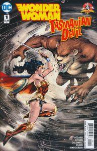[Wonder Woman/Tasmanian Devil: Special #1 (Product Image)]