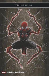 [Superior Spider-Man #1 (Product Image)]