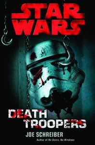 [Star Wars: Death Troopers (Product Image)]