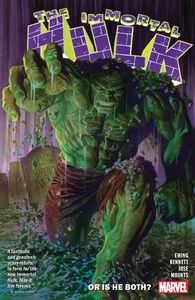 [Immortal Hulk: Volume 1: Or Is He Both (Product Image)]