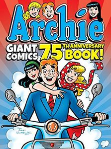 [Archie: Giant Comics: 75th Anniversary Digest (Product Image)]