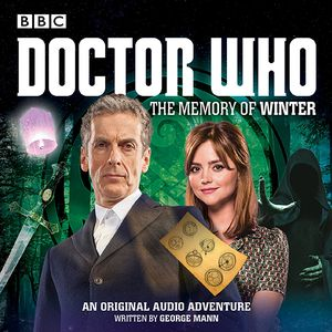 [Doctor Who: The Memory Of Winter CD (Product Image)]